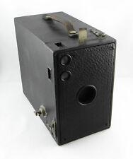 Camera Box Pellicola A rotolo 130 Kodak Nr. 2-C BROWNIE Made in U.S.A. 1917-1934