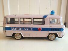 Tin Toy Ambulance SH120 China 556 MF 132
