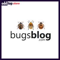 BugsBlog.com - Premium Domain Name For Sale, Dynadot