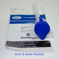 NEW 2012-2016 Ford Focus Windshield Washer Fluid Reservoir Filler Tube, OEM