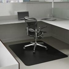 Desk Chair Floor Mat Carpet Protector Rug PVC Hard Plastic Home Computer Office