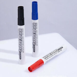 10pcs Erasable Whiteboard Marker Pen Painting Graffiti Drawing Pens  White Board