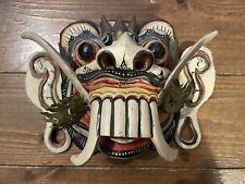 More details for bali mask