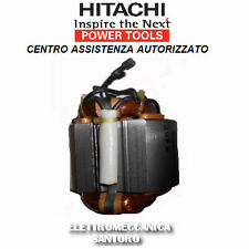 STATORE DI RICAMBIO PER MARTELLO PERFORATORE DEMOLITORE DH45MR HITACHI