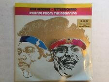 JIMI HENDRIX LITTLE RICHARD..FRIENDS FROM THE BEGINNING Sealed Unplayed