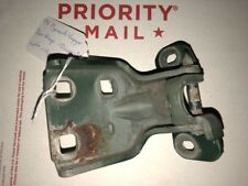96-00 Dodge Caravan Voyager Town & Country Door Hinge Left Driver Side Upper Top