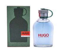 Hugo Man by Hugo Boss 4.2 oz EDT Cologne for Men New In Box