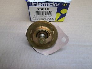 CHRYSLER VOYAGER THERMOSTAT  KIT  INTERMOTOR 75019