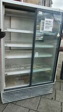 More details for caravell commercial double door fridge. very good and working condition.