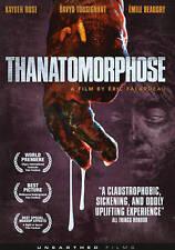 Thanatomorphose (DVD, 2014)