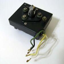 Dual ® 1249 Turntable Part - Original OEM - # 234452 AC Main Motor 110-125 60 Hz