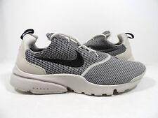 9c83c8d33114 Nike Men s Presto Fly Ultra SE Casual Shoe Light Bone black Size 12