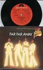 "SLADE   Rare 1974 Australian Only 7"" OOP Polydor Rock P/C Single ""Far Far Away"""