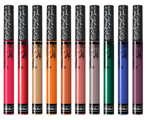 New Original Kat Von D Everlasting Liquid Lipstick Vegan Matte CHOOSE SHADE