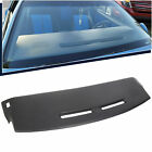 For 1984-1992 Chevrolet Camaro Dash Pad Overlay Cover Replacement
