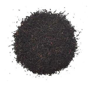 Organic Earl Gray (Premium) Tea 50g