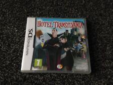 Hôtel Transylvanie Nintendo DS com. (V.G.C.)