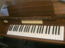 More details for electric church organ