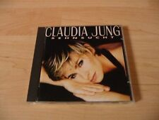 CD Claudia Jung - Sehnsucht - 1995 incl. Wer die Sehnsucht kennt + Domani L`amor