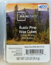 Mainstays Wax Cubes Melts Tarts - Your Choice You Pick - New + Link to 100 More