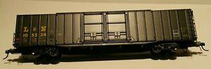 "Athearn Genesis HO 60"" High Cube Box Car L&N 105534 WITH KADEES"