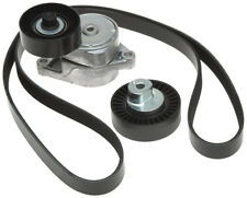 Serpentine Belt Drive Component Kit-Accessory Belt Drive Kit Gates 90K-38201