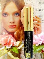 Estee Lauder Double Wear Extreme Zero-Smudge Mascara☾BLACK☽◆☾2.8ml☽◆☾HB/15% OUT☽