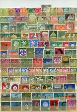 Sammlung BRD o - ab 1951-  KW 180,-- ( 42446 )
