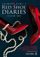 RED SHOE DIARIES SEASON ONE 1 ZALMA KING NEW SEALED 2-DISC-SET KINO LORBER DVD