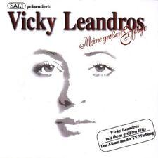Vicky Leandros - Meine Grossen Erfolge Doppel-CD