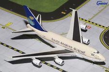 GEMINI JETS SAUDIA ARABIAN AIRLINES BOEING 747SP 1:400HZ-HM1B GJSVA1639