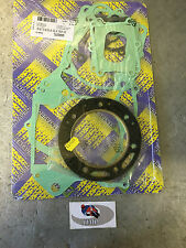 HONDA CR500 COMPLETE ENGINE GASKET SET 1985 - 1988