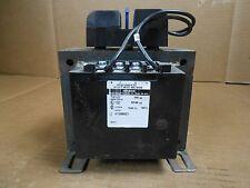 NEW SIEMENS KT0500Z1 CONTROL TRANSFORMER 500 VA 208/480 PRI 120 SEC VOLT 50/60Hz