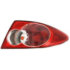 Gk2a51150c Ma2801118 New Tail Light Lamp Passenger Right Side Outer Rh Hand Fits Mazda 6