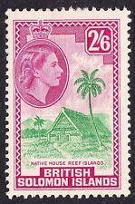 Solomon Islands (1893-1978) Single Stamps