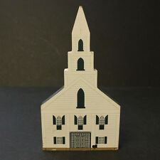 The Cat's Meow 1994 First Congregational Church - Elm Street Series