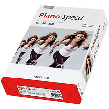Papyrus 88113572 Plano Speed Kopierpapier, Weiß