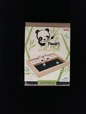 Shut The Box , Schylling  Panda's Pick  Shut The Box