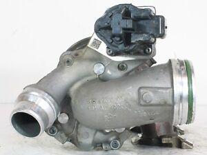 Used Continental Turbo Mini Cooper S Rolls-Royce L3 1.5L Gas Engine 8600045