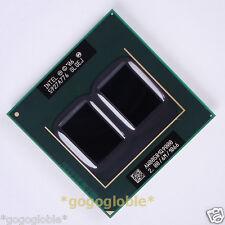 Travail Intel Core Quad Q9000 2 2 ghz processeur quatre cœurs SLGEJ