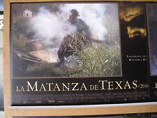 316 LA MATANZA DE TEXAS 2004 ,JESSICA BIEL