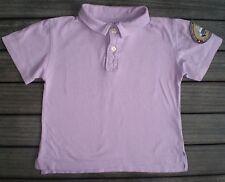 Joli t-shirt polo fille ** KIWI SAINT TROPEZ ** TAILLE 8 ANS  bon état !!