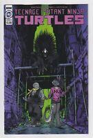 TEENAGE MUTANT NINJA TURTLES #102 IDW comics NM 2020 Sophie Campbell TMNT