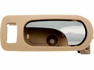 For 2005-2009 Buick Allure Interior Door Handle Front Left Dorman 53917XF 2006