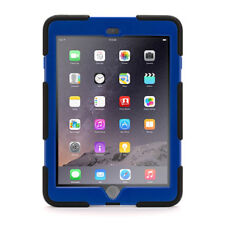Authentic Griffin Survivor All-Terrain iPad Mini 4 Tough Case - Blue