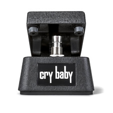 Dunlop CBM95 Mini Crybaby Wah Pedal