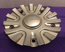 GAZARIO Chrome Wheel Center Cap (SET OF 1) # 616-20-CAP