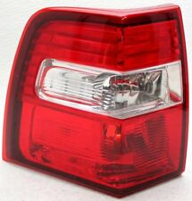 OEM Ford Expedition Left Driver Side Tail Lamp Lens Crack 7L1Z13405AA