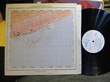 Martha And The Muffins Metro Music 1980 Lp va13145 w/ Echo Beach white labels !