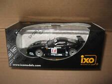 IXO 1:43 FERRARI 575 M #18 MONZA FIA-GT  2004 GTM031